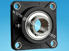 Insert Bearing with Housing F207|Insert Bearing with Housing F207Manufacturer