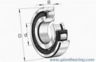 Drum-shaped roller bearing|Drum-shaped roller bearingManufacturer