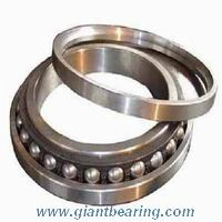 Four-point angular contact ball bearing|Four-point angular contact ball bearingManufacturer