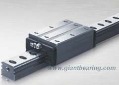Linear motion rolling guides|Linear motion rolling guidesManufacturer
