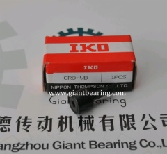 IKO CR8-VB STUD Type Inch Track Roller Bearing/Cam Followers|IKO CR8-VB STUD Type Inch Track Roller Bearing/Cam FollowersManufacturer