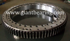 Four point contact ball slewing bearing|Four point contact ball slewing bearingManufacturer